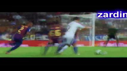 Двама Невероятни Футболисти • Neymar и Ronaldo • 2 0 1 2 •
