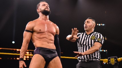 Top 10 NXT Moments: WWE Top 10, Dec. 11, 2019