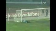 03.03 Албания - Сев. Ирландия 1:0