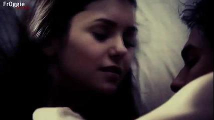 Damon & Elena - I'm setting you free [4x09]
