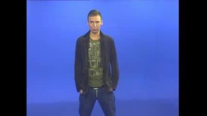 Виктор Калев за матраци Magniflex - Смях