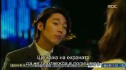 Бг субс! Fated To Love You / Обречен да те обичам (2014) Епизод 2 Част 2/2