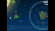 Angry Birds Space - сезон 1 епизод 2