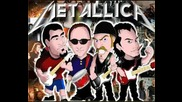 Metallica The Best 1