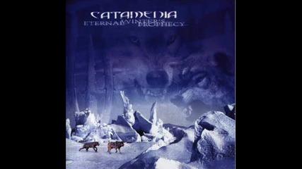 Catamenia - Blackmension