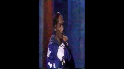 Snoop Dogg - Eazy E Diss Freestyle (live On Arsenio 1993)