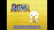 Rave Master Eng Sub Епизод 46