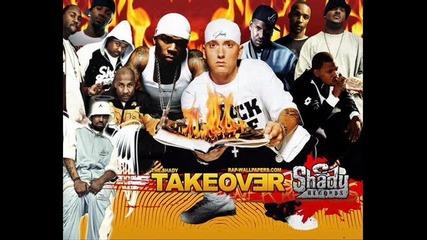 klip za grupata Za Fenovete na Eminem