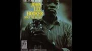 John Lee Hooker - I Believe I'll Go Back Home