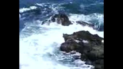 Прелестта на морето..