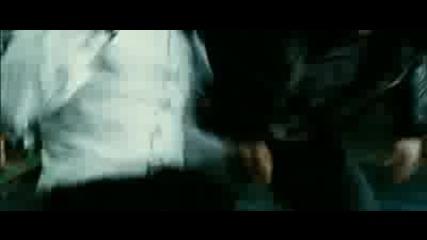 Transporter 3 - best fight scene