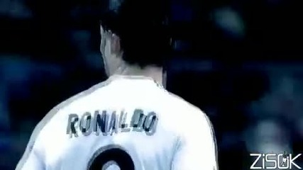Cristiano Ronaldo - Real Madrid 2010 Compilation