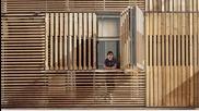 Интериорен дизайн на жилище в Барселона