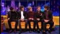 One Direction гостуват в шоуто на Jonathan Ross