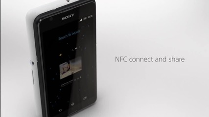 Xperia E4g – an easy-to-use 4g phone, bringing quad-core power to your hands