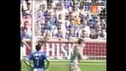 02.08 Рейнджърс - Ливърпул 0:4 Фернандо Торес гол