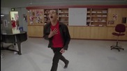 My Prerogative - Glee Style (season 4 episode 17)