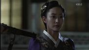 [бг субс] The Joseon Shooter / Стрелецът от Чосон / Еп.8 част 1/2