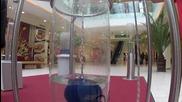 Изложба представя природни феномени в Мега Мол София