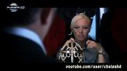 Страхотна песен! Камелия - Оставяш петна ( Официално Видео, 720p )