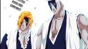 Bleach Manga 595-596 [bg sub]*hd