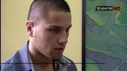 Благой Найденов: Баща ми сънува, че ще стана голям боксьор