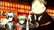 Assassination Classroom - Ansatsu Kyoushitsu s2 - 01 ᴴᴰ