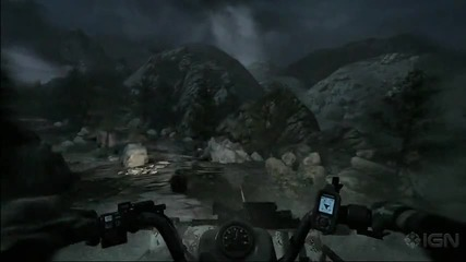 Hd Medal of Honor Campaign Trailer 2010