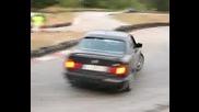 2 E34 - ki Driftat