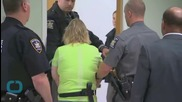 Prison Worker Accused Of Helping Inmates Escape Pleads Guilty