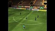 My best goals - Fifa 09