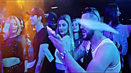 Milos Montana x A.p. - Radi me Official Video