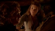 Game of Thrones Сезон 2 Deleted Scenes - Loras and Margaery