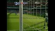 Арсенал - Челси 1:4 Супер Гол На Никола Анелка