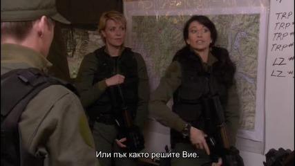 Старгейт Sg-1 / Stargate Sg-1 /сезон 10 eпизод 05