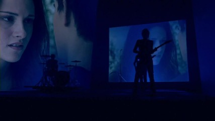 Muse - - Neutron Star Collision 2010 ( Love Is Forever )