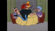 "Johnny Bravo Еpisode 9 "" Date with an Antelope """