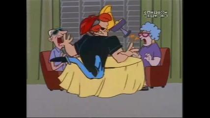 Johnny Bravo Еpisode 9