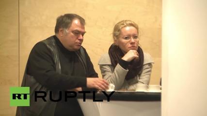 Russia: Kogalymavia flight 7K9268 passengers' relatives receive support