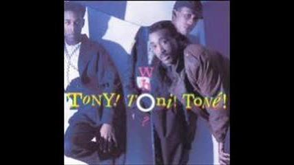 Tony Toni Tone - For The Love Of You