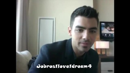 Joe Jonas Fast Life Fridays #4 September 9, 2011