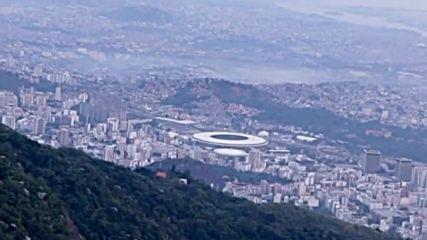 Финални приготовления в Рио
