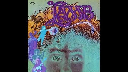 Lamb - 05 The Odissey of Ehram Spickor