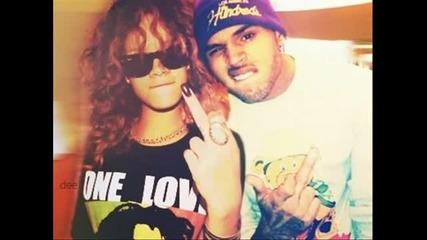 « N E W Song 2o12 » Rihanna ft. Chris Brown Birthday Cake [ Remix ]