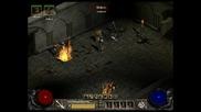 Diablo 2 - Смъртта на Andariel
