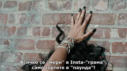Beyonce-yonce [бг Превод]