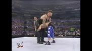 Wwf - Undertaker Учи Kane