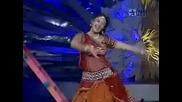 Тапася от Моята карма танцува