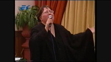 Ваня Костова-навяват Преспите Тъга-на живо-2006