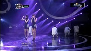 130307 Dasoni - Goodbye @ Mcountdown